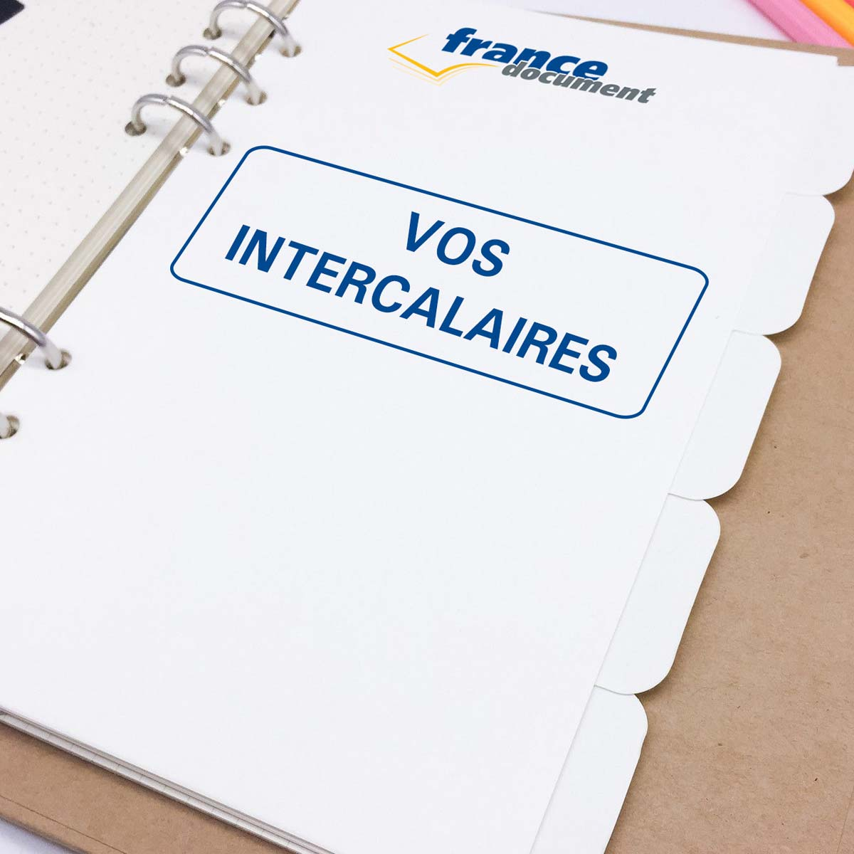 Intercalaires